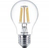 CLA LEDBulb ND 4.3W E27 827 A60 CL