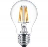 CLA LEDBulb ND 7.5W E27 827 A60 CL