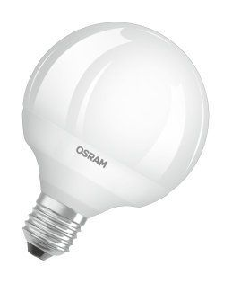 LED STAR CL GLOBE 100 15.5 W/827 E27