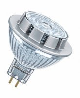 LED STAR MR16 36° 7,2 W/840